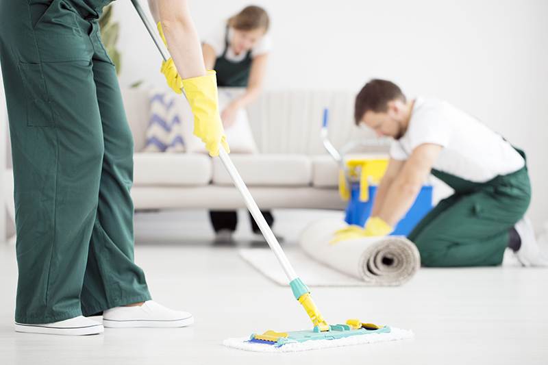 Cleaning Services Near Me in Dartford Kent