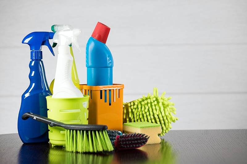 Domestic House Cleaning in Dartford Kent