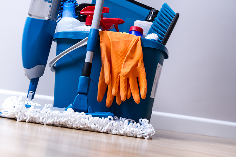 House Cleaning Services in Dartford Kent