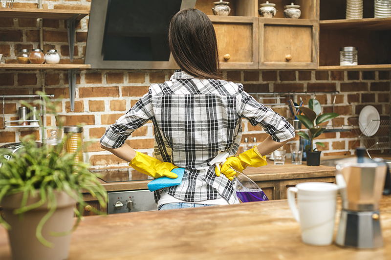 House Cleaning Services Near Me in Dartford Kent